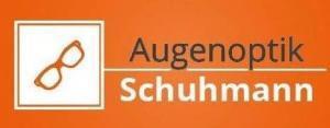 Augenoptik Schuhmann Logo