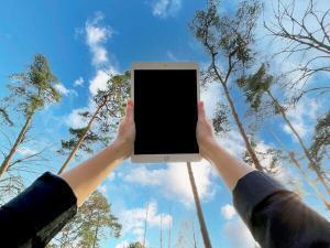 Digitalisierung beim PAGU Betreuungsservice