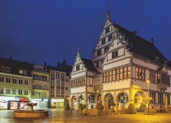 Niederlassungen Paderborn Höxter