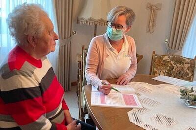 Pflegeberatung - Unterstützung im Alltag