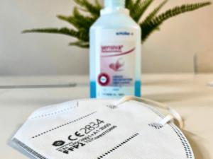 Pflegeblog Corona Schutzmaßnahmen