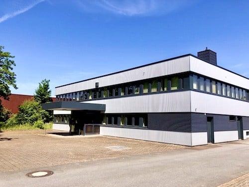 Niederlassung Herford/ Minden-Lübbecke